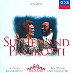 Dame Joan Sutherland Joan Sutherland / Luciano Pavarotti - Love Duets