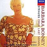 Barbara Bonney Strauss: Four Last Songs