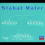 Barbara Bonney Pergolesi: Stabat Mater/Salve Regina in F minor/Salve Regina in A minor
