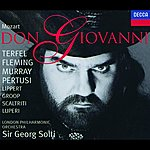 Bryn Terfel Mozart: Don Giovanni