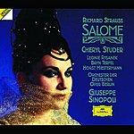 Orchester Der Deutschen Oper Berlin Richard Strauss: Salome