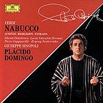 Orchester Der Deutschen Oper Berlin Verdi: Nabucco
