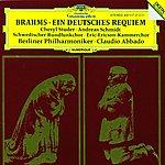 Cheryl Studer Brahms: Ein Deutsches Requiem Op.45