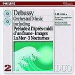 Royal Concertgebouw Orchestra Debussy: Orchestral Music