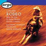 Baltimore Symphony Orchestra Copland: Rodeo/El Salón Mexico/Billy the Kid/Danzón Cubano