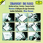 Susan Bickley Stravinsky: The Flood; Abraham and Isaac; Variations; Requiem Canticles / Wuorinen: A Reliquary for Igor Stravinsky