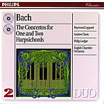 Raymond Leppard Bach, J.S.: The Concertos for One and Two Harpsichords