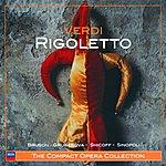 Renato Bruson Verdi: Rigoletto