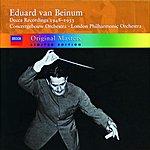 Concertgebouw Orchestra of Amsterdam Decca Recordings 1948-1953