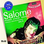 Birgit Nilsson Strauss, R: Salome