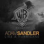 Adam Sandler Like A Hurricane (Single)