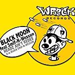 Black Moon Headz Ain't Redee (4-Track Maxi-Single)(Parental Advisory)