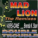 Mad Lion Double Trouble (6-Track Maxi-Single)(Parental Advisory)