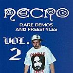 Necro Rare Demos & Freestyles Vol. 2