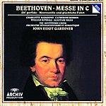 """Charlotte Margiono Beethoven: Mass in C; """"Ah! perfido""""/Meeresstille und glückliche Fahrt"""