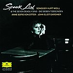 Anne Sofie Von Otter Weill: Speak Low