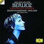 Anne Sofie Von Otter Berlioz: Les Nuits d'éte/Mélodies