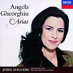Angela Gheorghiu Arias