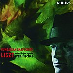 Budapest Festival Orchestra Liszt: 6 Hungarian Rhapsodies