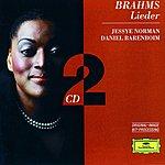 Daniel Barenboim Brahms: Lieder
