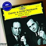 David Oistrakh Vivaldi: L'estro armonico Opus 3/Concerto No.8 in A minor R522