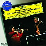 Anne-Sophie Mutter Mendelssohn/Bruch: Violin Concertos