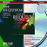 Elly Ameling Fauré: Requiem/Pavane/Pelléas et Mélisande