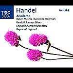 Dame Janet Baker Handel: Ariodante