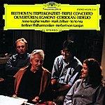 Anne-Sophie Mutter Beethoven: Triple Concerto; Overtures