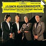 Christoph Eschenbach Bach, J.S.: Piano Concertos BWV 1060, 1061, 1063 & 1065