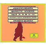 Christoph Eschenbach Johannes Brahms: Quintets · Sextets