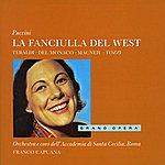 Renata Tebaldi Puccini: La Fanciulla del West