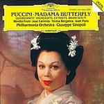 Giacomo Puccini Puccini: Madama Butterfly - Highlights