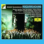 Aage Haugland Mussorgsky: Khovanshchina