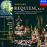 Wolfgang Amadeus Mozart Mozart: Requiem