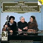 Anne-Sophie Mutter Brahms: Violin Concerto; Double Concerto