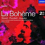 Renata Tebaldi Puccini: La Bohème