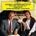 Maurizio Pollini Beethoven: Piano Concertos Nos.1 & 2