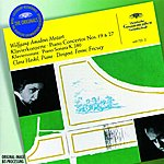 Clara Haskil Mozart: Piano Concerto K.459, K.595 & K.280