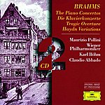 Maurizio Pollini Brahms: The Piano Concertos; Tragic Overture; Haydn Variations