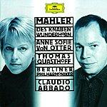 Anne Sofie Von Otter Mahler: Des Knaben Wunderhorn