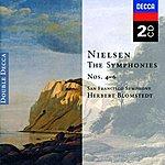 Herbert Blomstedt Nielsen: The Symphonies Nos. 4-6