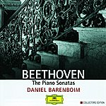 Daniel Barenboim Beethoven: The Piano Sonatas