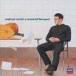 "Andreas Scholl Andreas Scholl - Robert Dowland's ""A Musicall Banquet"""