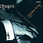 Claudio Arrau Chopin: Piano Music/Piano Concertos