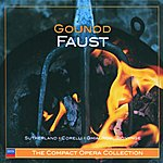 Dame Joan Sutherland Gounod: Faust