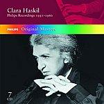 Clara Haskil Clara Haskil - Philips Recordings 1951-1960