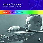 Arthur Grumiaux Arthur Grumiaux - Philips Recordings 1955-1977