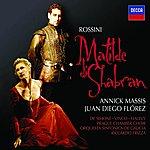 Riccardo Frizza Rossini: Matilde Di Shabran