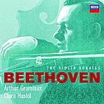 Arthur Grumiaux Beethoven: The Violin Sonatas